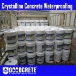 Liquid Crystalline Concrete Waterproofing, High Quality, Competitive Price.