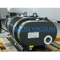 Blackgreen Gefrigerator Industrial Vacuum Pumps of Aluminium Alloy , 4X10-1 Pa