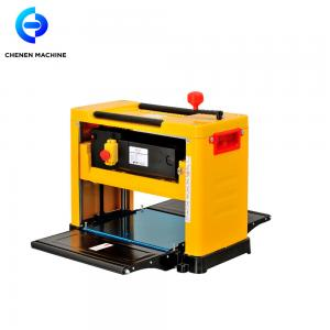 China 13inch small woodworking thicknesser on sale