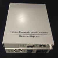 10G Optical Signals Repeater Optical-Electrical-Optical wavelength conversion SFP+/XFP