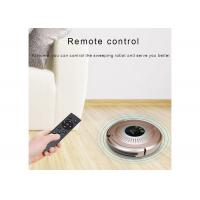 2.4 G Wireless Wet Robot Vacuum Cleaner Sweeping / Vacuuming / Mopping 3 In 1
