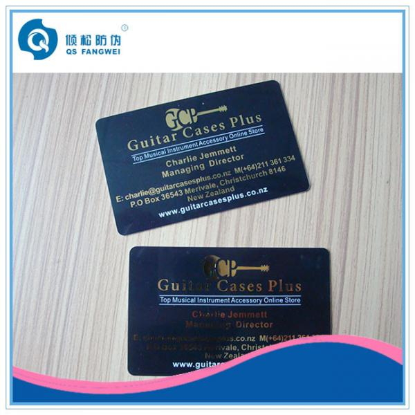Golden pvc plastic card printing hot stamping business cards for golden pvc plastic card printing hot stamping business cards images reheart Gallery