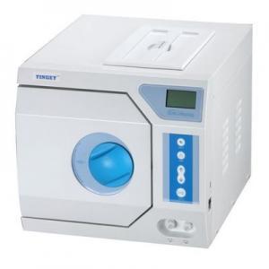 China Dental autoclave,steam sterlizer,Dental sterlizer autoclave CLASS N STE-23L-A on sale