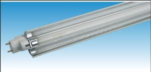 China Clear 4000k 14watt Dimmable Led Tube T8 Low Power Consumption , AC 220v on sale