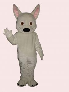 Quality Handmade kids' cartoon dog dress-up costumes for party for sale