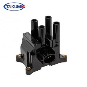 China Flame Retardant Car Ignition Coil Ultrasonic Cleaning Fit FIAT PANDA OPEL VAUXHALL on sale