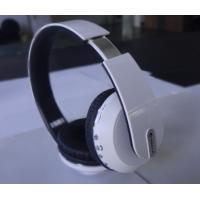 China Fashion Stereo Foldable Bluetooth Headset HF-BH801 on sale