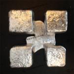 China Aluminum - Cobalt Alloy Alco Aluminium Master Alloy Harners Sacrificial Anode Protection wholesale