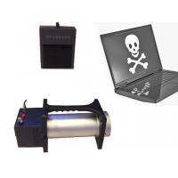 Police Use Portable X Ray Machine , X Ray Baggage Inspection System With Industrial Ccd Camera