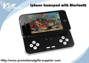 China iphone game pad with Sliding out hard shell case,Joystick for iPhone4 on sale