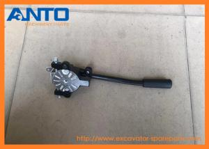 China 203-43-61370 Clutch Fuel Control Lever Applied To Komatsu Excavator Spare Parts on sale