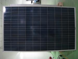 China Popular 230w poly-crystalline solar panel with CEC,MCSUL,IEC,TUV on sale