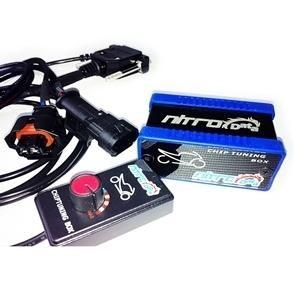 China NitroData Chip Tuning Box for Motorbikers on sale