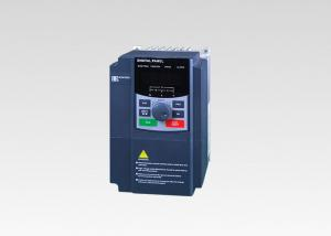 China 3 Phase Ac Pump Irrigation Solar Variable Frequency Drive 0.75kw 220VAC on sale