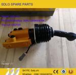 SDLG  Control Lever, 4120006641, sdlg  spare parts  for SDLG wheel loader LG958L