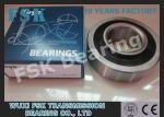 Incidence de moyeu de la roue DAC35650037, roulement à billes de double contact angulaire de rangée