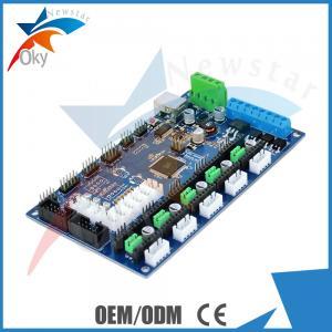 China пандусов 1,4 материнской платы доски основного управляющего воздействия принтера 3D МЕГА 2560 on sale