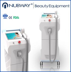 China 2017 medical CE approved vertical spa use women hair removal machine on sale