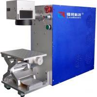 Jewelry fiber laser engraving machine, silver laser engraving machine