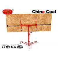 Équipement de levage lourd de poussoir de  de panneau de grue de panneau de cloison sèche 41/39 kilogramme