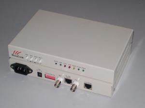 China single port Fast Ethernet over E1 converter on sale