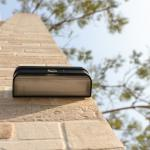 China Manufacturer Outdoor Waterproof Solar Dark Sensor LED Wall Light