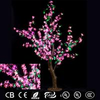 1.5M LED christmas tree for outdoor decoration FZ-480