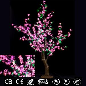 China 1.5M LED christmas tree for outdoor decoration FZ-480 on sale
