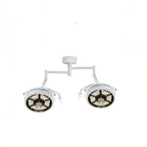China Low Height  LED Operating Room Lights With Temperature Adjustable 120000 Lux on sale