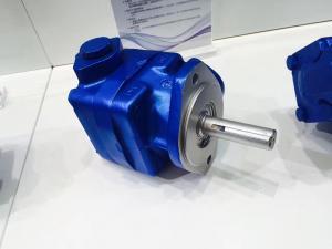 Single Stage Rotary Vickers Hydraulic Piston Pump Long Life