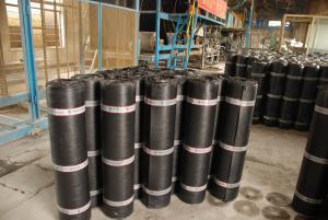 China 3mm SBS Modified Bitumen Waterproof Membrane on sale
