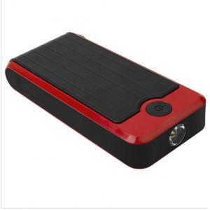 China Chargeur automatique de Portable d'ordinateur portable de source de batterie de début de secours de nouveau de voiture démarreur portatif de saut on sale