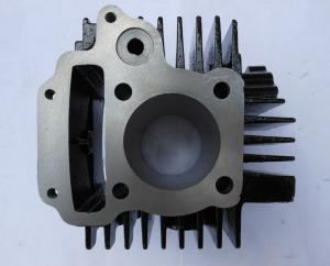 China Single Cylinder Engine Block Q/ABGK002-2000 For HONDA Motorcycle Engine Parts on sale