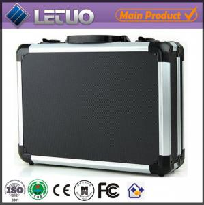 China aluminum barber tool case complete tool box set aluminium tool case with drawers on sale