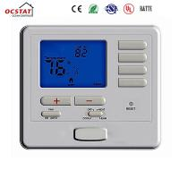 Electric Temperature Controller Air Conditioner Digital  Room Thermostat  Non - Programmable