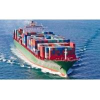 China LCL Sea Freight Shipping Forwarder Services And Courier China To USA , NVOCC on sale