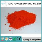 Ral 1001 Pipeline Textured Powder Coat Outstanding Corrosion Resistance