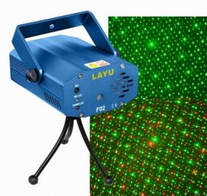 China 130mw Rg Mini Firefly Laser Lights on sale