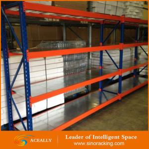 China Factory Price Long Span Shelving on sale