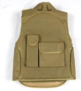 Quality 400D or 600D+ nylon oxford Seal Tactical Vest for Swat Tactical Gear for sale