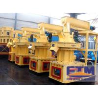 China Ring Die Pellet Maker for Sale/Ring Die Pellet Mill Supplier on sale