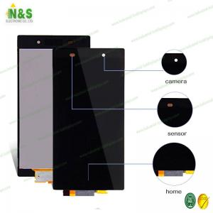 China Original Mobile Phone lcd display touch screen,for sony xperia z3 mini lcd assembly on sale