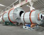 High quality hot sale rotary dryer φ1.2*10m-φ3.6*28m