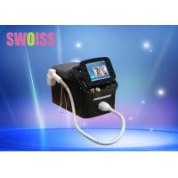 China Germany Tec Laser Epilation Machine , 808nm Diode Hair Removal Machine on sale