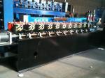 Lithuania Cap Shape Light Steel Keel Roll Forming Machine Gear Transmission
