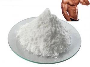 China Pharmaceutical Sarm For Lean Mass , Selective Androgen Receptor Modulator Powder white powder on sale