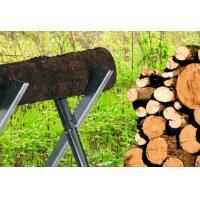 Zinc Coating Steel Heavy Duty Steel Sawhorse Height Adjustable Easy To Folding