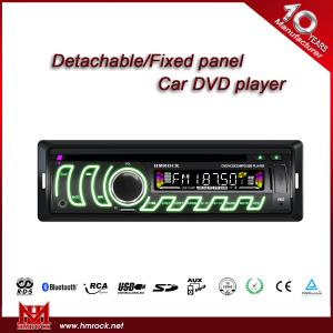 China Car DVD player with USB/SD card slot & AUX input,single din,DVD/CD/CD-R/CD-RW/MP3 player(Model:V-6970D) wholesale
