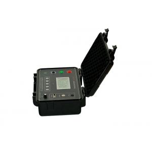 Quality Adjustable Electrical Insulation Test Equipment , Precise Electronic Testing Device for sale