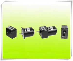 China 120V 40W Small AC Gear Motors with Speed Controller on sale